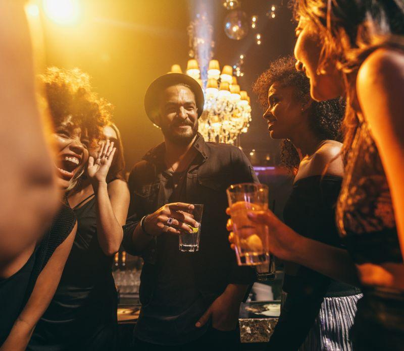fiestas en discotecas